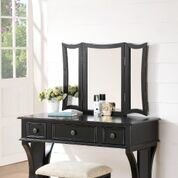 Doyden-Davis Vanity with Mirror by Darby Home Co