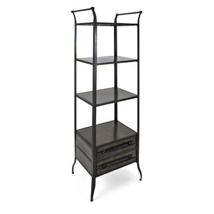 Shavon Etagere Bookcase by 17 Stories Find