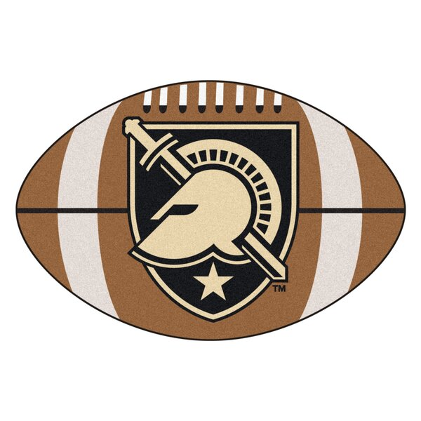 NCAA U.S. Military Academy Football Mat by FANMATS
