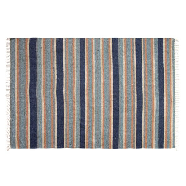 Lori Hand-Woven Area Rug by Chesapeake Merchandising Inc.