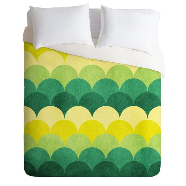 Scales Duvet Cover Collection