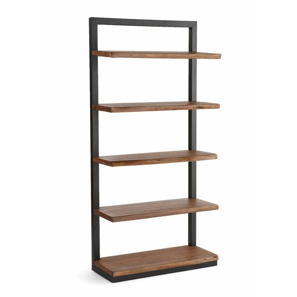 Bridgeport Etagere Bookcase by Gracie Oaks
