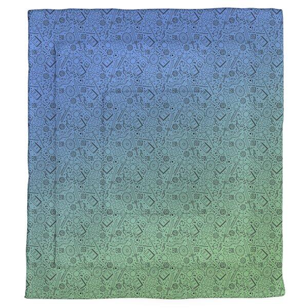 Avicia Single Reversible Comforter