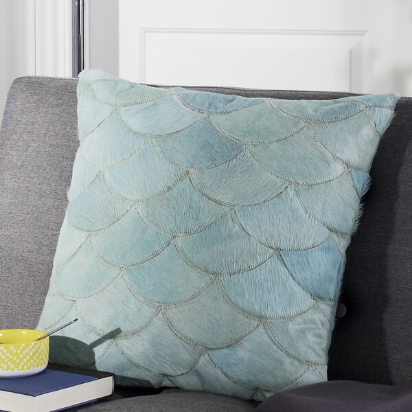 Renner Throw Pillow by Rosecliff Heights