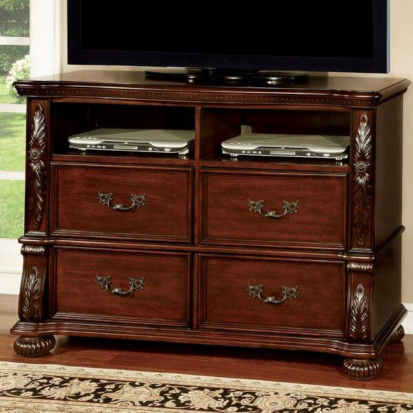 Home & Outdoor Lannisten 4 Drawer Dresser
