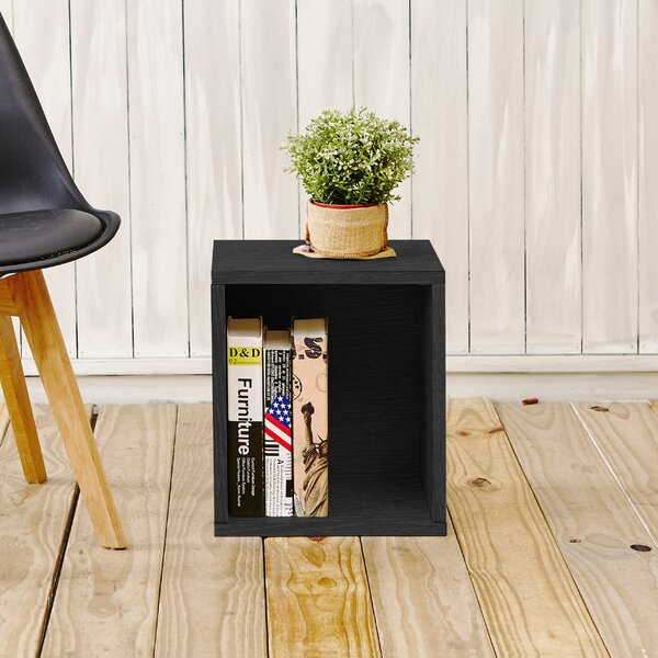 Clara Stackable Cube Unit Bookcase by Zipcode Design
