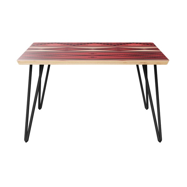 Hollowell Coffee Table By Bungalow Rose
