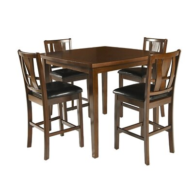 Alcott Hill Scarbrough Dining Set