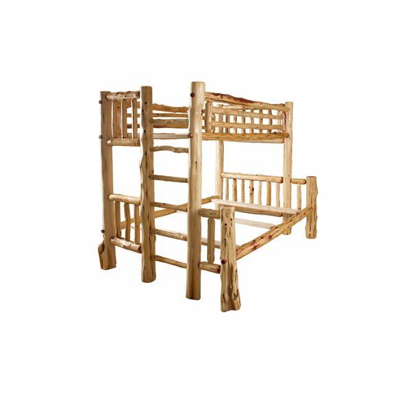 Glenbrook Bunk Bed by Millwood Pines