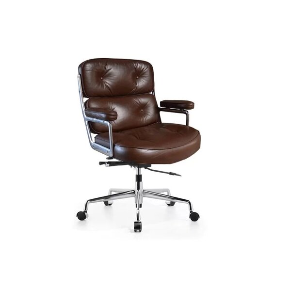 Widman Office Leather by Latitude Run