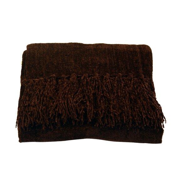Melisande Throw Blanket by August Grove