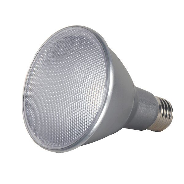 13W E26/Medium LED Light Bulb by Satco
