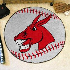 NCAA University of Central Missouri Baseball Mat by FANMATS