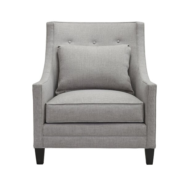 Charla Armchair by Canora Grey