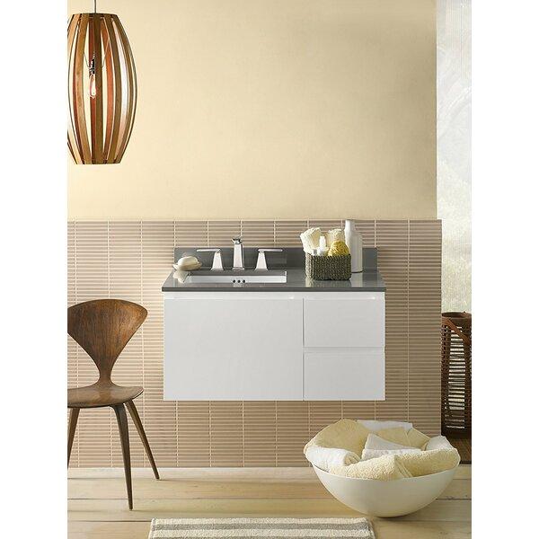 Vanessa 36 Single Bathroom Vanity Set by Ronbow