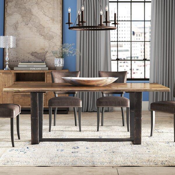 Live Edge Dining Table by Hooker Furniture Hooker Furniture