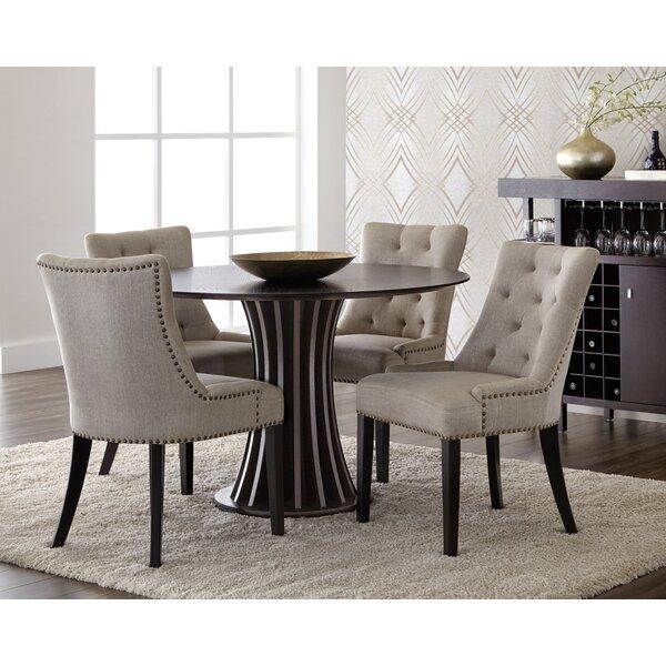 Plumb Dining Table by Orren Ellis