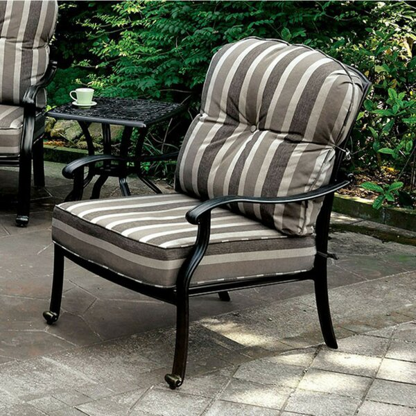 Bernhard Armchair (Set of 2) by Darby Home Co