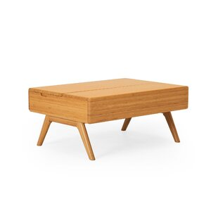 Affordable Rhody Lift Top Coffee Table By Greenington