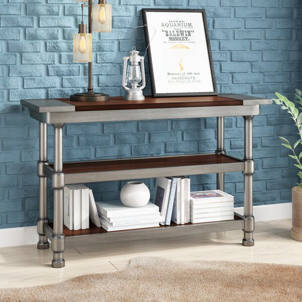 Foerer Console Table by Trent Austin Design