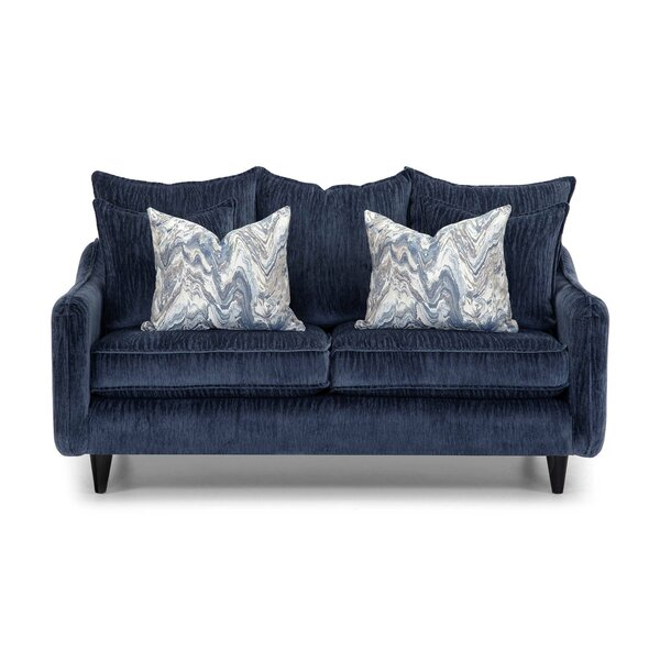 Shop The Complete Collection Of Roxanna Loveseat by House of Hampton by House of Hampton
