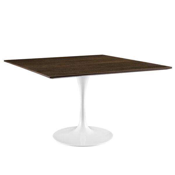 Julien 48 Wood Dining Table by Langley Street