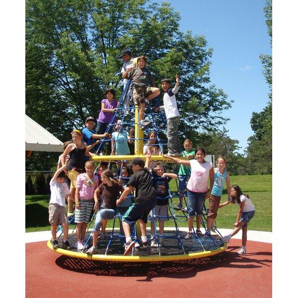 Sky Twister by Kidstuff Playsystems, Inc.