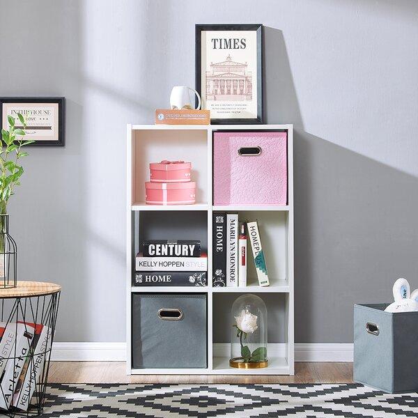 Randalia Cube Bookcase By Ebern Designs