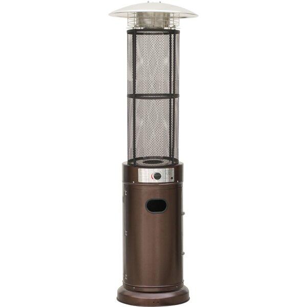 34,000 BTU Propane Patio Heater by Hanover