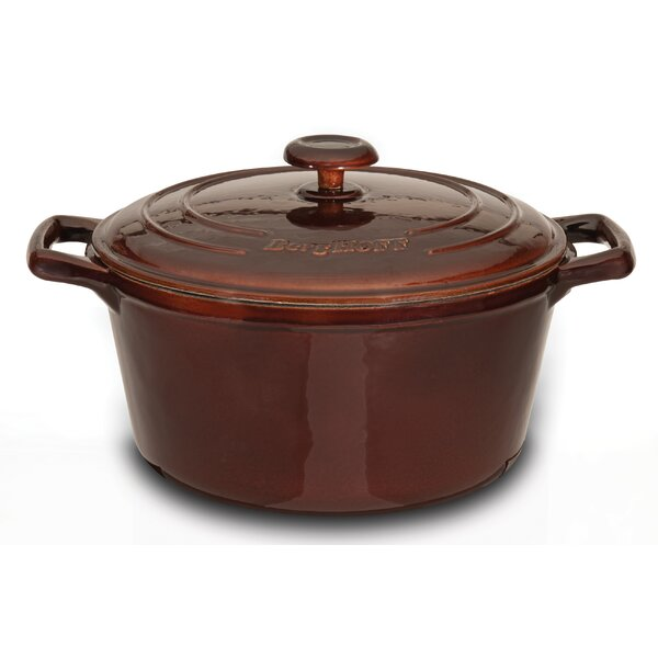 Neo 2.5-qt. Round Casserole by BergHOFF International