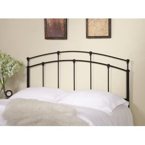 Orwell Metal Open-Frame Headboard by Andover Mills