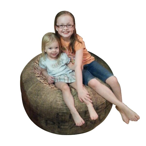 Bean Bag Chair by Fun Bun Bean Bags