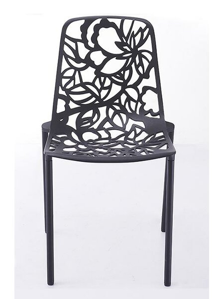 Fraser Side Chair by August Grove