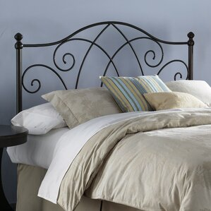 Goreville Open-Frame Headboard by Andover Mills