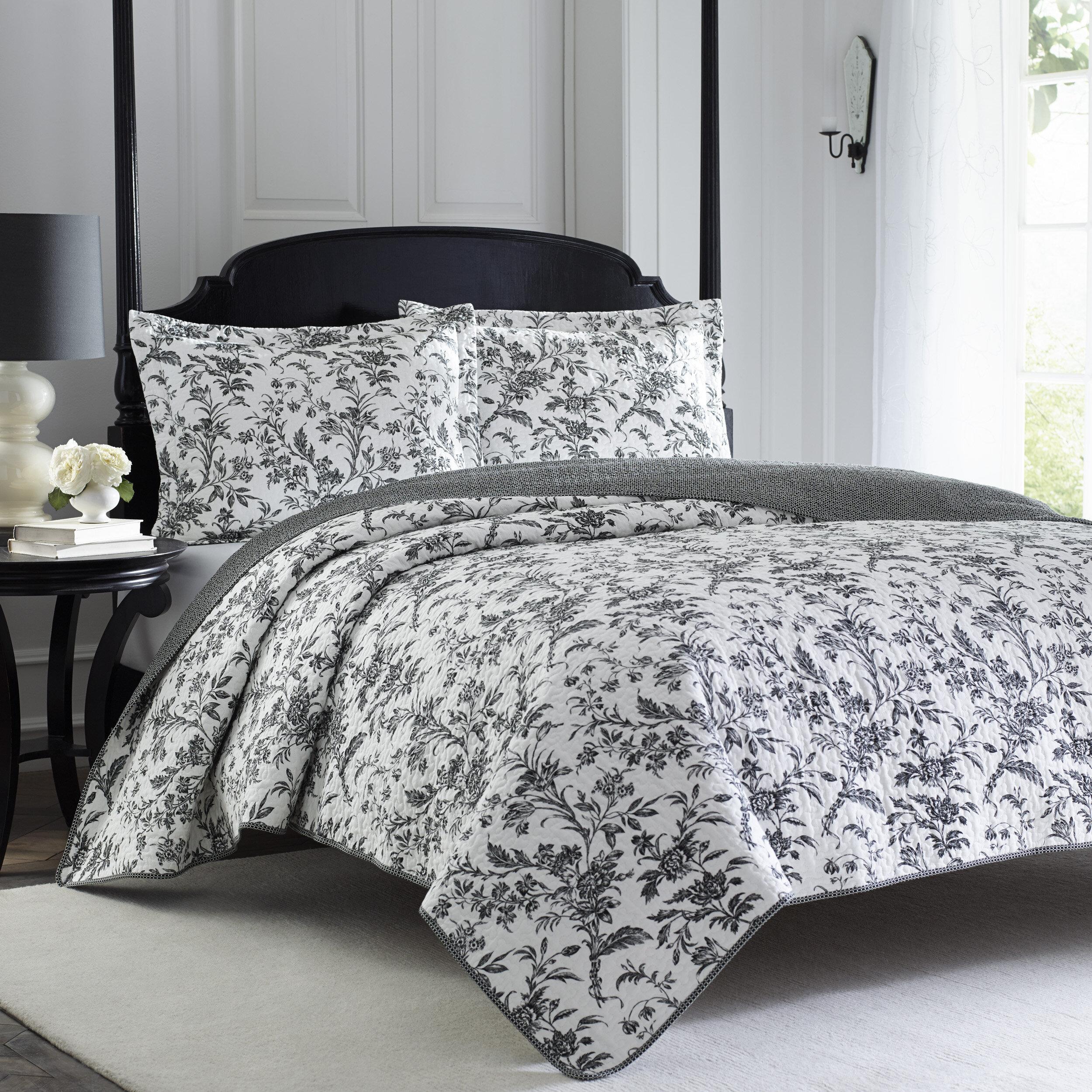 Mink Brown Soft Double Bed Duvet Cover Set Satin Stripe Button Up Closure Uk