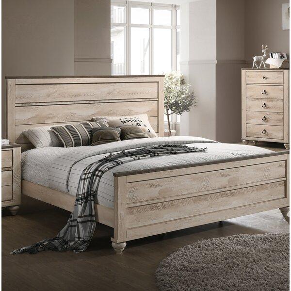 Pliner Queen Standard Bed by Greyleigh