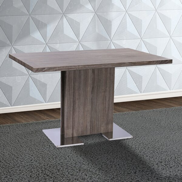 Holder Contemporary Dining Table by Orren Ellis