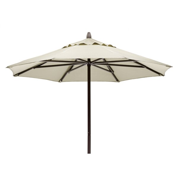7.5' Commercial Market Umbrella by Telescope Casual