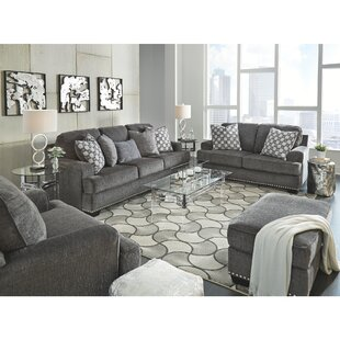 Dermott Configurable Living Room Set by Darby Home Co