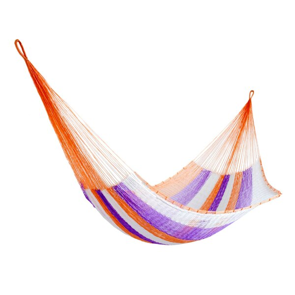 Trinity Melon Bliss Camping Hammock by Freeport Park
