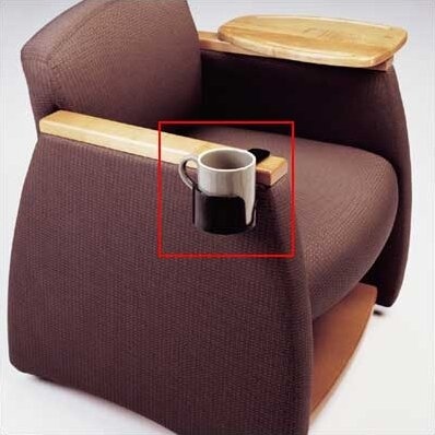 Genesis  Cup Holder by High Point Furniture