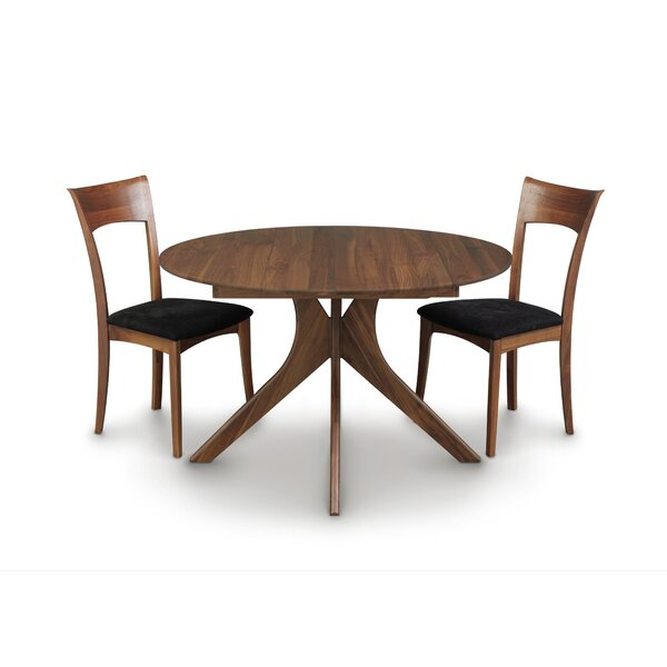 Ingrid Solid Wood Dining Chair by Copeland Furniture
