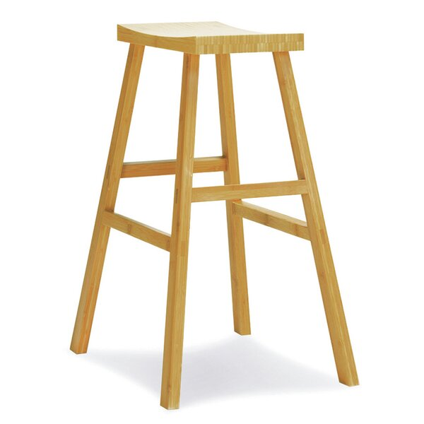 Erica 30 Bar Height Erica Stool (Set of 2) by Greenington