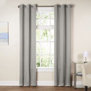 Gray And Silver Curtains Drapes