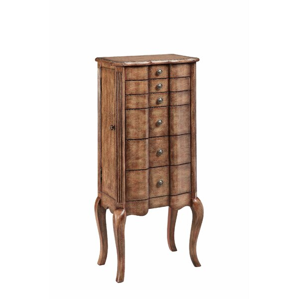 Talford Jewelry Armoire by Stein World