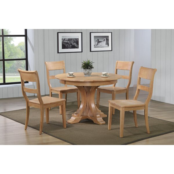 Granados 5 Piece Set by August Grove August Grove