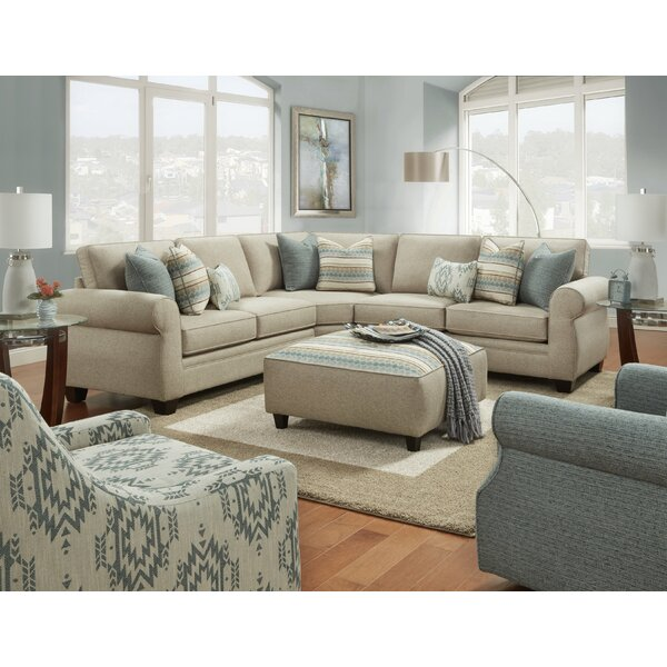 #2 Haman Sectional By Red Barrel Studio 2019 Coupon