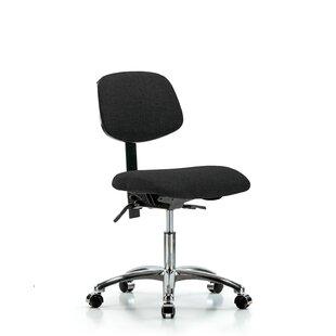 Amos Mesh Task Chair
