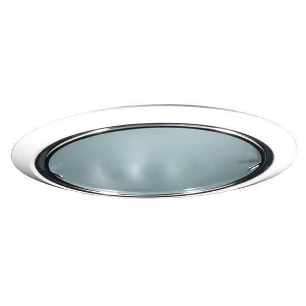 Reflector 8 Recessed Trim by Royal Pacific