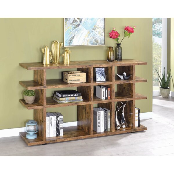 Kamille Eagere Bookcase By Loon Peak